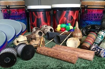 Drums & perc casinha1 400